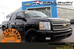 2013 Chevrolet Silverado 1500 Callaway SC540| Callaway Susp/Rims