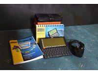 Psion Series 5 PDA