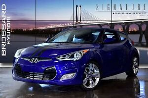 2012 Hyundai Veloster Tech GPS TOIT OUVRANT PANORAMIQUE