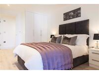 Brand New Stunning Modern One Double Bedroom Located In A New Development In Finchley Road!