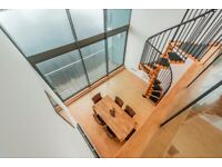 ** Repriced ** Spacious 2/3 bed penthouse on the water