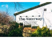 Waiter/Waitress, West London , Full time - excellent rate