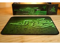 GAMING MOUSEPAD: Razer Goliath Speed Edition