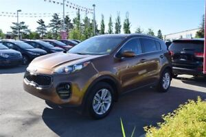 2017 Kia Sportage LX | Heated Seats - AWD