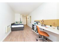 STUDENT ROOMS TO RENT IN CHESTER.EN SUITE WITH PRIVATE ROOM, BATHROOM, GARDEN AND LOUNGE AREA