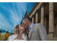 Prices start from only £99.00 Do you need a good and experienced wedding photographer?