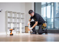 Experienced Handymen in Stockport | Furniture Assembly/Carpentry/Odd Jobs