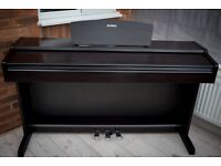 Yamaha Arius YDP131 Digital Full Piano 88key GH weighted keyboard