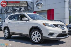 2014 Nissan Rogue S-WELL EQUIPPED A.W.D. PRICED TO SELL!!!!