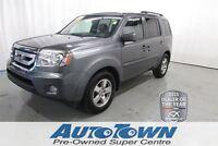 2010 Honda Pilot EX-L *Finance Price $24,990 o.a.c.* Leather Int
