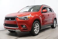 2011 Mitsubishi RVR GT AWD TOIT PANORAMIQUE , MAGS