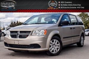2016 Dodge Grand Caravan CVP|Power Windows|Keyless Entry|AM/FM S