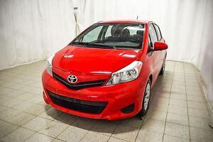 2014 Toyota Yaris LE, Gr. commodite, Tres bas km, Gr. electrique