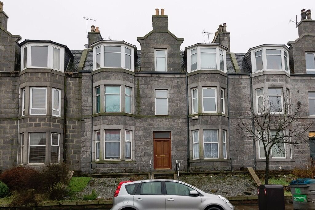 AM PM ARE PLEASED TO OFFER FOR LEASE THIS SUPERB 1 BED PROPERTY- VICTORIA ROAD-ABERDEEN-P4858