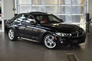 2015 BMW 3 Series 328i Xdrive M Sport | Navigation | Park Distan