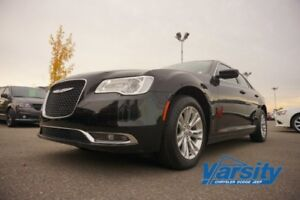 2016 Chrysler 300 Touring - Low Kms/Clean CarProof/Immaculate Co