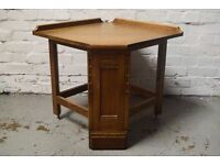 Ercol golden dawn - modular corner section (DELIVERY AVAILABLE)
