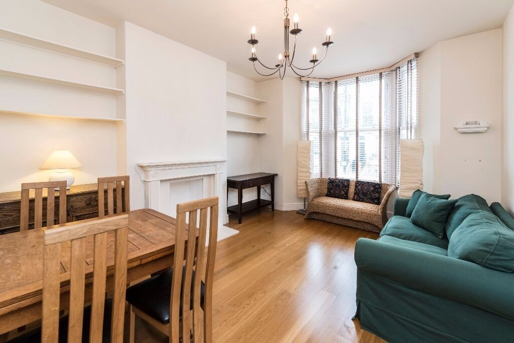 1 Bedroom Flat - Edith Grove, SW10 - Furnished - £400 per week (Available 21/12/16 - No Tenancy Fees