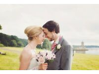 First Class Wedding Videography and Photography - Starting from just £899