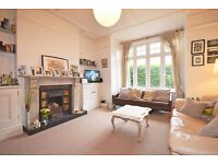 Spacious One Double Bedroom Ground Floor Period Conversion Flat!!