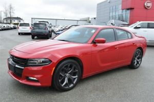 2017 Dodge Charger SXT Navigation+toit+18,071km,