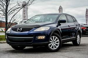 Mazda CX-9 AWD GS