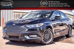 2017 Ford Fusion SE|AWD|Navi|Sunroof|Backup Cam|Bluetooth|R-Star