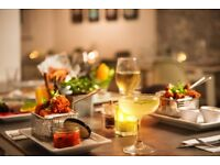 HEAD CHEF required for busy independent restaurant in Angel, Islington