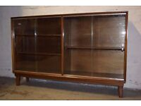 Minty Of Oxford Bookcase (DELIVERY AVAILABLE)