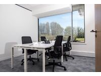 In need of a 2 workstation office space in Ashford? Call today. Start tomorrow.