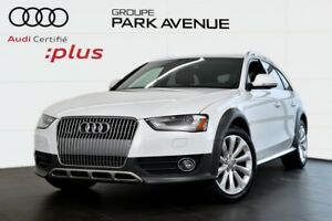 2016 Audi A4 allroad 2.0 TFSI KOMFORT ! NOUVEL ARRIVAGE !