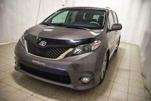 2013 Toyota Sienna SE 8 Passagers, Toit ouvrant, Roue en alliage