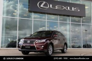 2015 Lexus RX 350 * POWER MOONROOF BACK UP CAM HEATED LEATHER