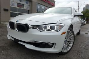 2013 BMW 3 Series 328i xDrive. Luxury Pkg. Navigation. 49 km