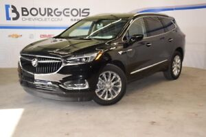 2018 BUICK ENCLAVE AWD ESSENCE (1SL)