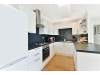 Spacious & Bright 2 bed flat in Paddington/Little Venice - larger balcony & amazing views of London