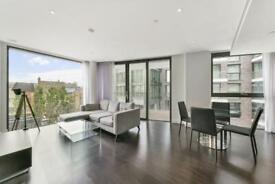 2 bedroom flat in Kingwood House, Goodmans Fields, Aldgate E1