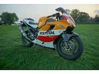 Honda CBR600F Sport (F4i)