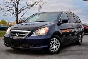 Honda Odyssey 5dr EX-L