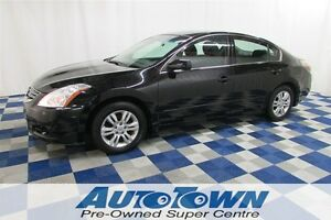 2010 Nissan Altima 2.5 S/LOW KM/GREAT PRICE/SUNROOF