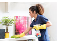 🏠 Guaranteed End of Tenancy Cleaning in Oxford 🏘️ BEST PRICES!