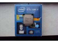 Intel Core i7 5820K (6Cores/12Threads) Processor