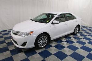 2012 Toyota Camry LE/BLUETOOTH/TOUCH SCREEN/ALLOYS