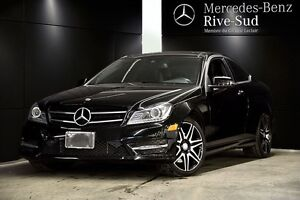 2014 Mercedes-Benz C-Class C350 4MATIC, Kit AMG, GPS, Toit pano,