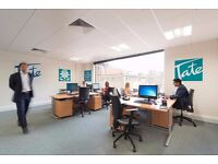 2 - 3 person office available now in Uxbridge | £138 p/w Business rates included - Fully furnished