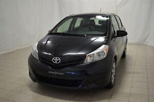 2012 Toyota Yaris Automatique