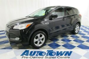 2013 Ford Escape SE AWD/ACCIDENT FREE/BLUETOOTH/HTD SEATS