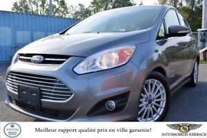 2013 Ford C-Max Hybride SEL CUIR/CAMERA/NAV/MAGS/ $46/SEMAINE