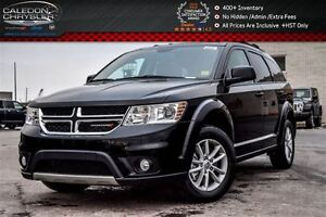 2017 Dodge Journey New Car SXT|7 Seater|Navi|DVD|Backup Cam|Blue