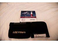 Lee Circular Polariser 105mm Rotating Glass Filter